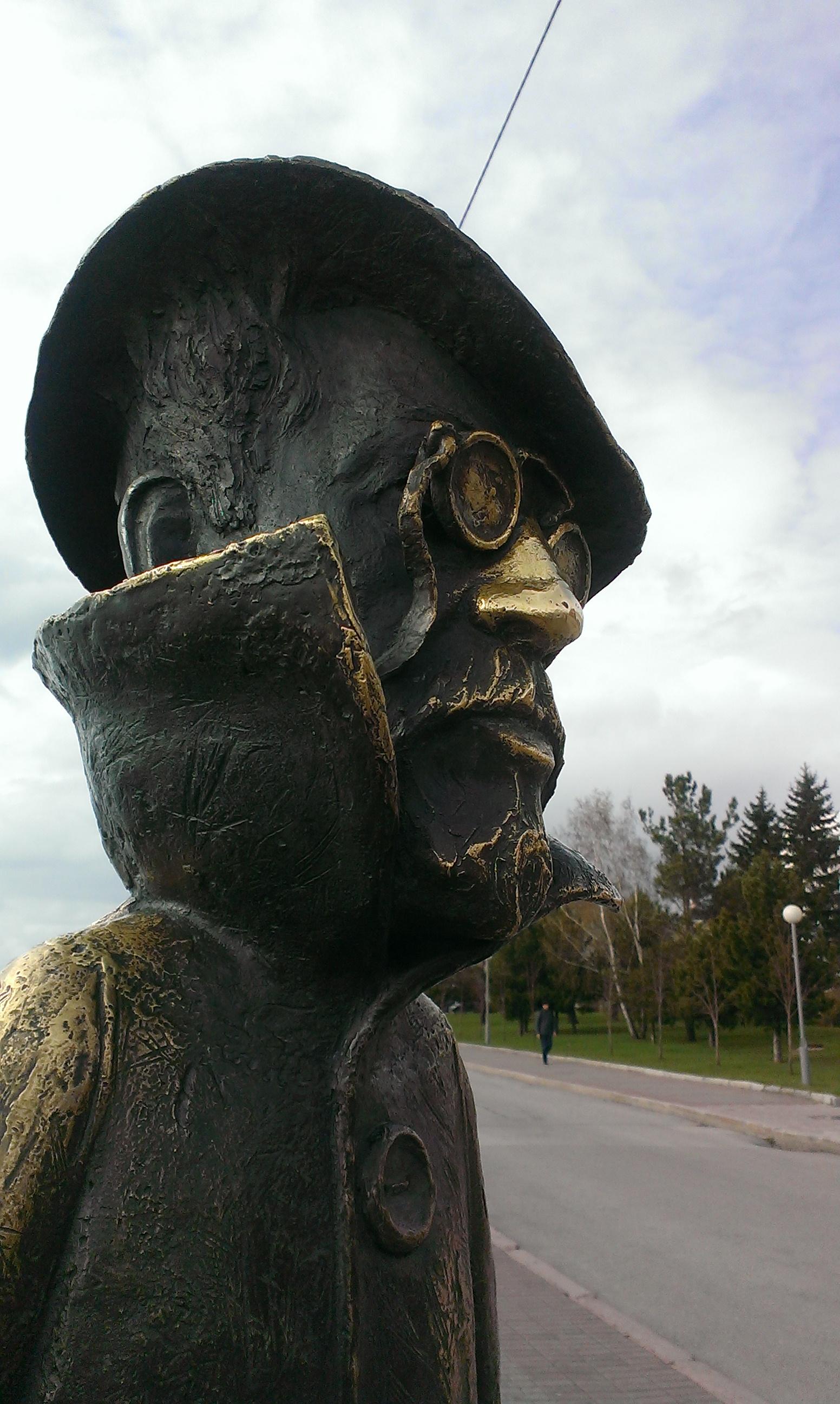 Southampton links with Tomsk, Siberia