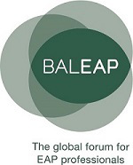 Call for papers open for BALEAP 2017 conference