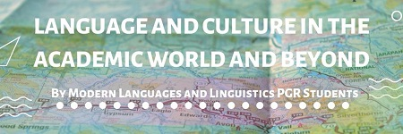 LCAWB talk tomorrow: DeCentring the intercultural and small culture formation on the go – implications for internationalisation, research methods and who we all are.