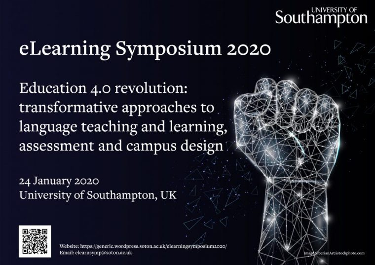 eLearning Symposium 2020 – Call for Papers Extended!